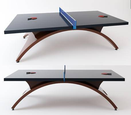 乒乓球桌, 健身器材, 体育器材, 运动器材