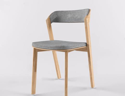 办公椅, 休闲椅, 靠背椅