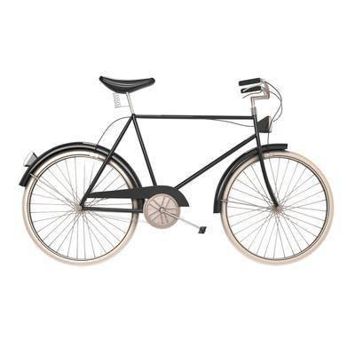 现代单车, 现代, 单车, 自行车