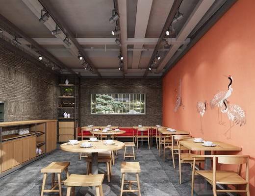 餐厅, 中式餐厅