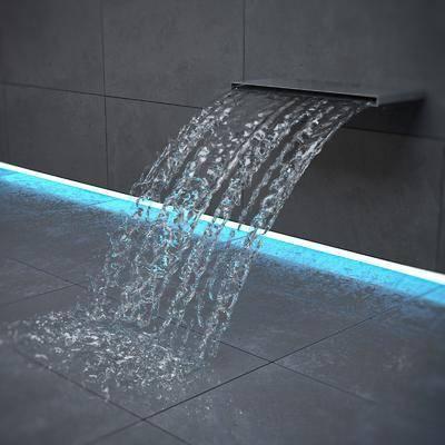 水, 现代