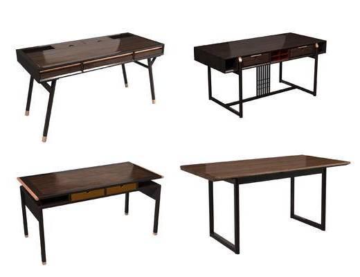 书桌, 书桌组合