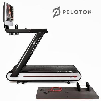 跑步机, 健身毯, 现代
