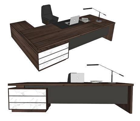 现代办公桌椅, 工位