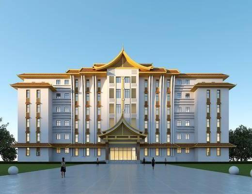 东南亚, 酒店