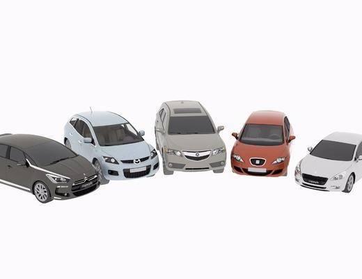 汽车, 机动车, 现代汽车, 现代