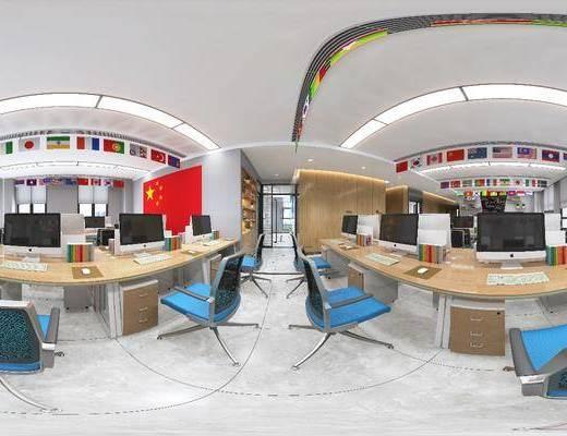 办公桌椅, 办公用品, 休闲桌椅, 摆件, 装饰品