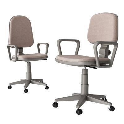 现代简约办公椅