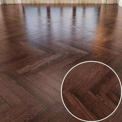 木板, 木材