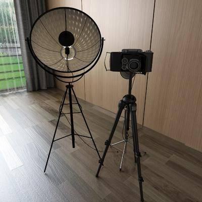 照相機, 現代