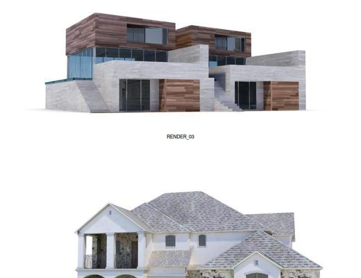 建筑, 大厦, Evermotion, Archmodels, EV