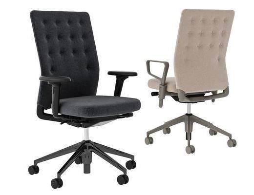 现代办公椅, 老板椅