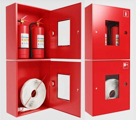 消防设备, 消防用具