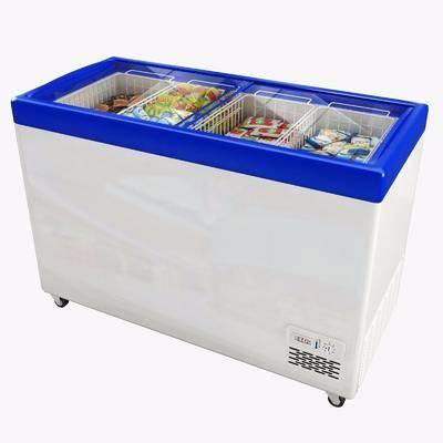 现代, 冰箱