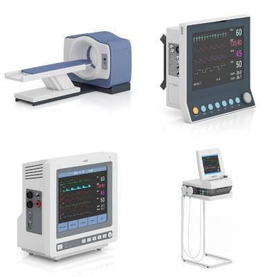 现代, 医疗, 设备