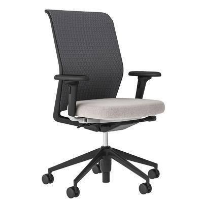 现代, 简约, 办公椅