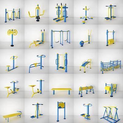运动器材, 体育器材