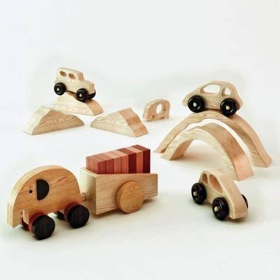 积木, 现代积木, 玩具, 玩偶, 现代, 儿童玩具