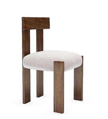 现代单椅, 椅子