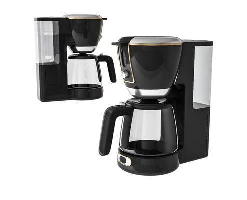 现代, 简约, 榨汁机, 咖啡机, 单体