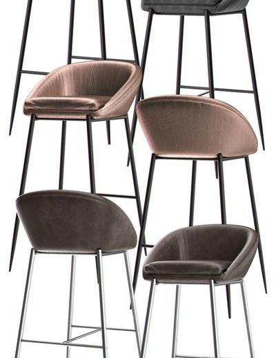 吧椅, 吧凳, 椅子, 凳子, 现代