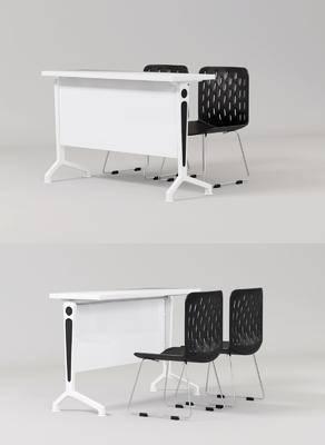 桌椅组合, 办公桌
