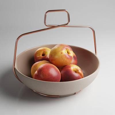 果盘, 食物, 水果盘