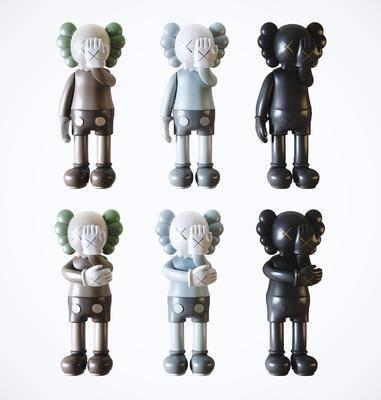 代兒童玩具, 玩具玩偶, 裝飾擺件, 現代