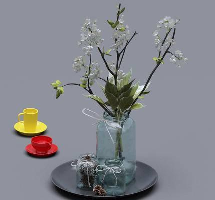 装饰品, 花瓶