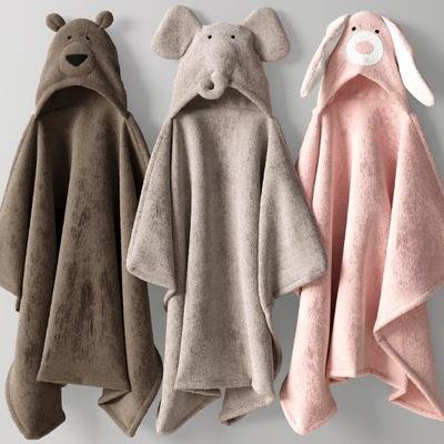 衣服, 动物衣, 睡衣, 现代