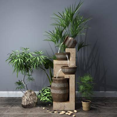 植物, 树木