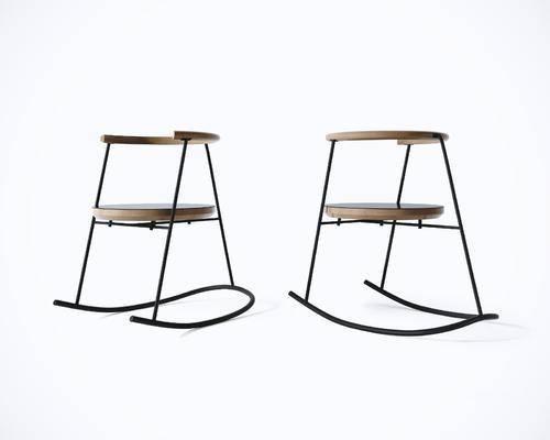 现代, 单椅, 座椅