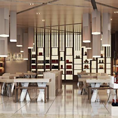 禮品煙酒, 單人椅, 裝飾柜, 裝飾品, 陳設品, 吊燈, 產品牌店, 現代