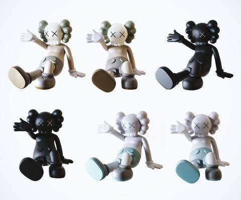 现代玩偶, 玩偶, 玩具, 儿童摆件