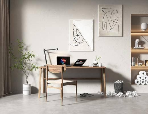 �骷棚L, ��桌椅, �M合