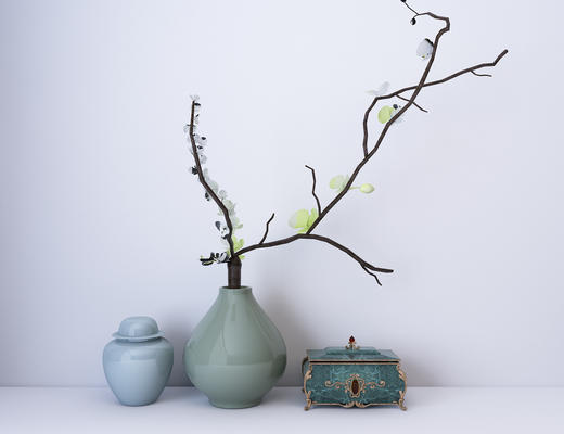 陈设品, 花瓶, 摆件, 摆设