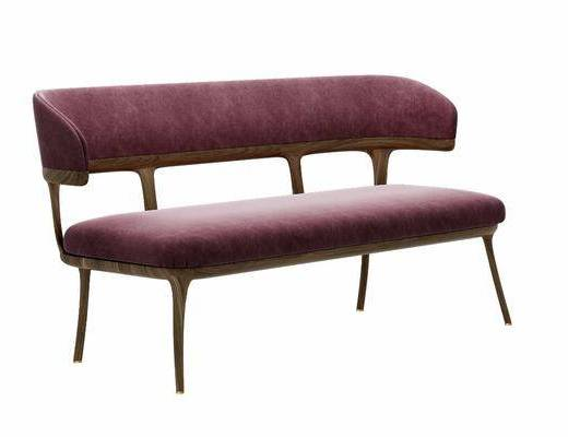 多人沙發, 雙人沙發, 沙發