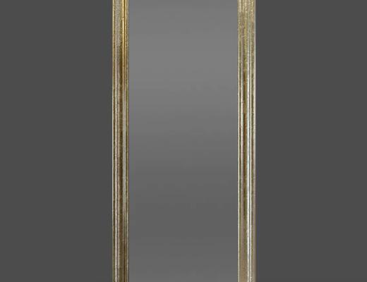 后现代, 落地镜, 镜子