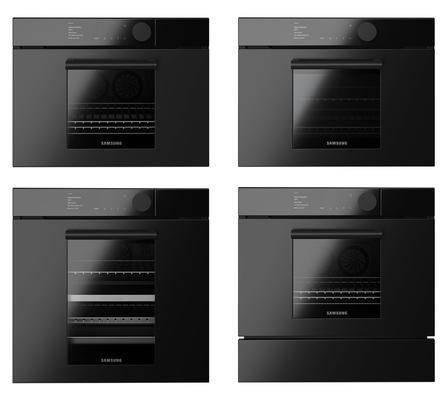 现代三星消毒柜, 洗碗机