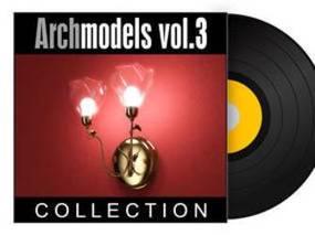 EV, Evermotion, Archmodels, EvermotionArchmodels, 吊灯, 灯具