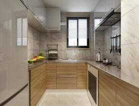 玄关, 厨房, 卫生间, 橱柜