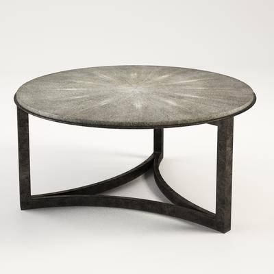 美式桌子, 复古桌子, 桌子, 边桌