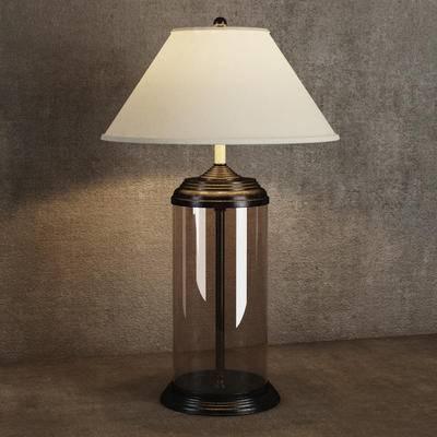 美式台灯, 古典台灯, 台灯