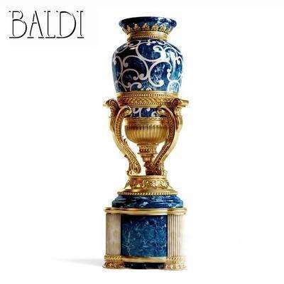 欧式花瓶, 花瓶