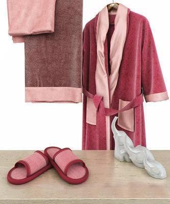睡衣, 浴袍