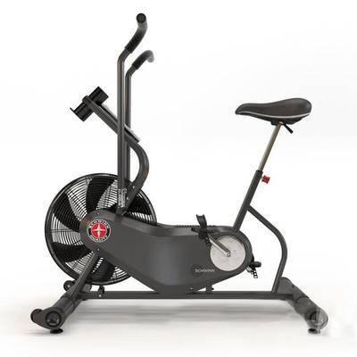 现代健身器, 健身器